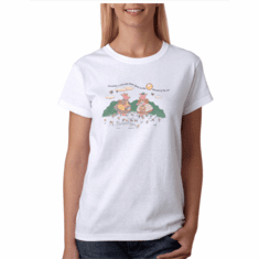 Country Decorative friendship is pleasant times spent in the warmth of the sun tshirt shirt