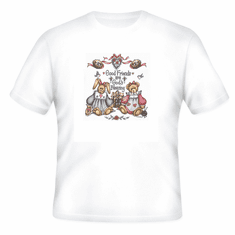 Country Decorative Good Friends are God's blessings tshirt shirt