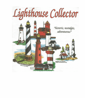 Country Decorative Lighthouse collector historic nostalgic adventurous tshirt shirt