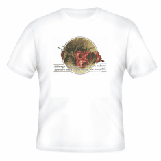 Country Decorative shirt tshirt Although I seldom say it I value having you in my life flowers