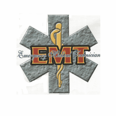 Emergency Medical Technician EMT Paramedic shirt sayings