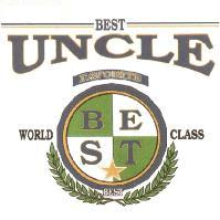 Family Best Uncle World Class tshirt shirt