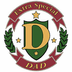 Family Daddy Father Extra Special Dad tshirt shirt