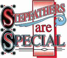 Family Father Dad Daddy Stepfather Stepdad Stepfathers are special tshirt shirt