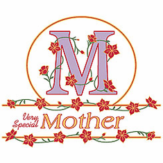 Family Mom Mommy Very Special Mother tshirt shirt