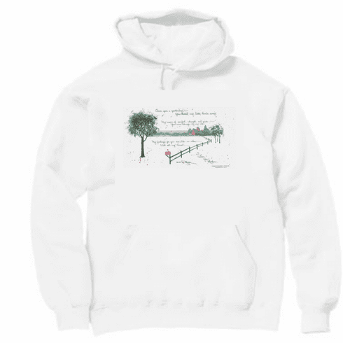 Family Mom Mother Mommy Once upon a yesterday I love you Mother pullover hoodie hooded sweatshirt
