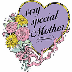 Family Mother Mom Very Special Mother tshirt shirt