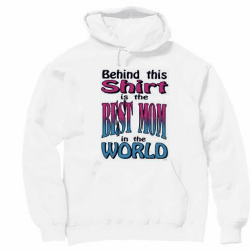 father shirt:  Behind this shirt is the BEST DAD in the world pullover hoodie hooded sweatshirt