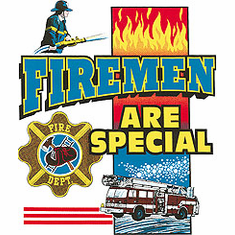 Firemen are Special Firefighter shirt sayings