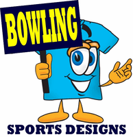 HoneVille's BOWLING shirts sport sports bowl league
