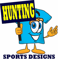 HoneVille's HUNTING shirts sports hunt hunter deer