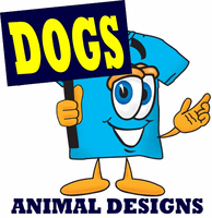 HoneVille's T-shirts For DOG LOVER'S dogs puppy puppies