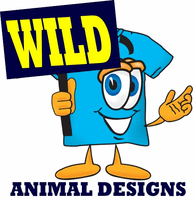 HoneVilles animal designs wild nature animals