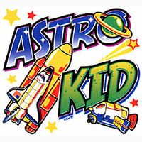 Infant baby toddler kids Astro kid