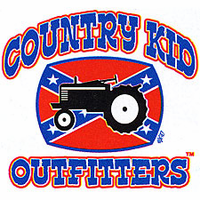Infant baby toddler kids Country kid outfitters