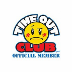 Infant baby toddler kids Time Out Club Official Member