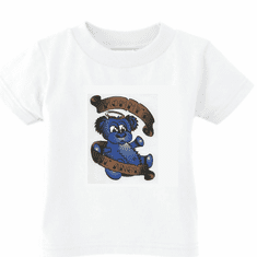 Infant baby toddler kids tshirt Mommy's Lil Angel
