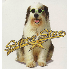 Nature Animal Dog doggy puppy Super star sheepdog shirt t-shirt