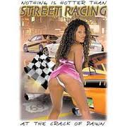 naughty racing shirt nothing is hotter than street racing at the crack of dawn