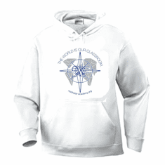 Northstar Academy Design #2 Hooded Hoodie Pullover Sweatshirt