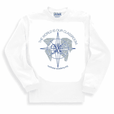 Northstar Academy sweatshirt or long sleeve t-shirt design 2
