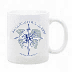 Northstar Academy version 2 11oz mug coffee mug