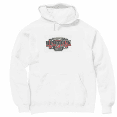 novelty pullover hooded hoodie sweatshirt official redneck since birth