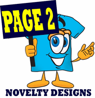 Novelty shirt designs page 2