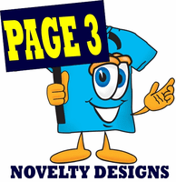 Novelty shirt designs page 3