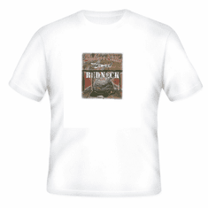 novelty t-shirt Daddy's little redneck