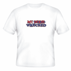 novelty t-shirt My Dixie wrecked southern redneck confederate