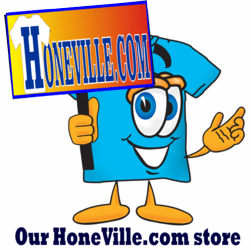Our HoneVille.com Store