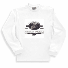 Sports American Naturals The Great Outdoors long sleeve t-shirt shirt sweatshirt