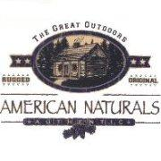 Sports American Naturals The Great Outdoors shirt