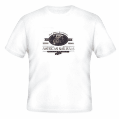 Sports American Naturals The Great Outdoors t-shirt shirt
