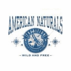 Sports American Naturals Wild and Free shirt