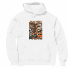 Sports Nothing Tighter than Street Racing at the crack of Dawn hoodie hooded sweatshirt