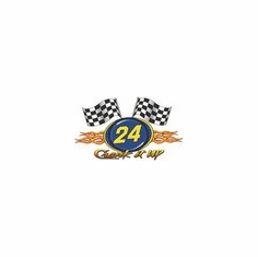 Sports Racing Driver 24 Check it up shirt