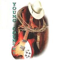 Western Young Country t-shirt shirt