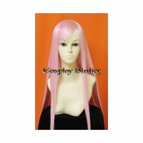 Air Gear Cosplay Simca Pink Cosplay Wig
