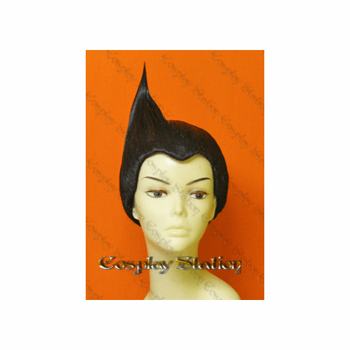 Astro Boy Tobi Custom Styled Cosplay Wig