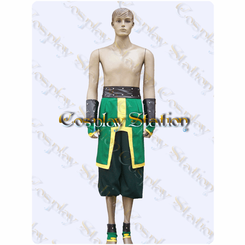 """Avatar The Last Airbender Avatar Roku Cosplay Costume_<font color=""""red"""">New Arrival!</font>"""
