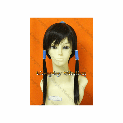 Avatar The Legend of Korra Custom Styled Cosplay Wig