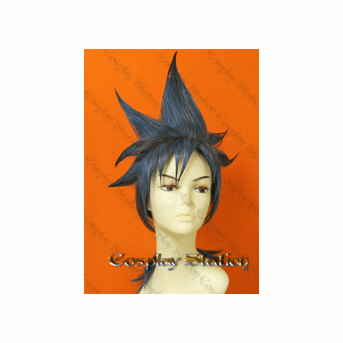 Beyblade Metal Fight Cosplay Kyoya Custom Made Cosplay Wig