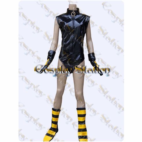 "Black Canary Cosplay Costume_<font color=""red"">New Arrival!</font>"