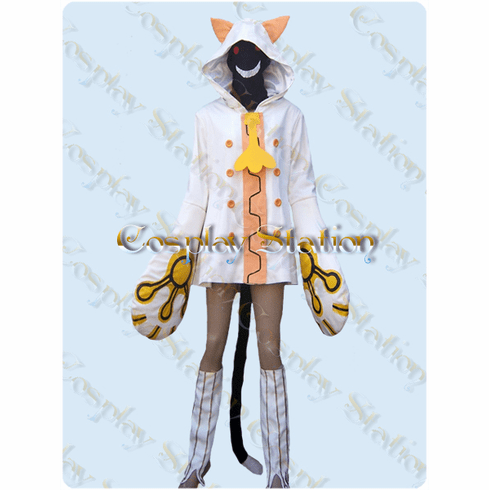 """Blazblue Calamity Trigger Cosplay Costume_<font color=""""red"""">New Arrival!</font>"""