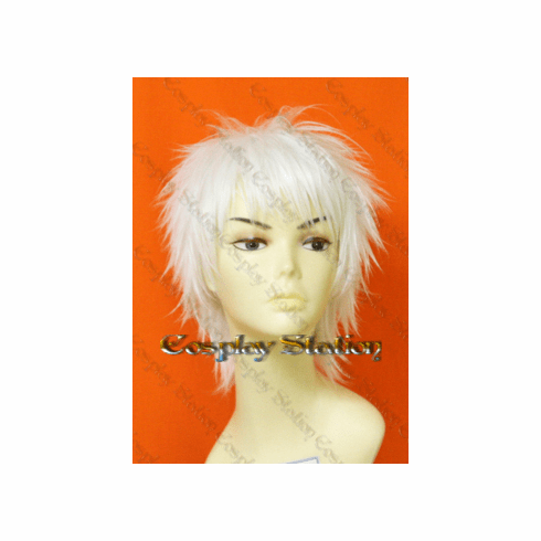 """Bleach Hollow Ichigo Custom Made Cosplay Wig_<font color=""""red"""">New Version</font>"""