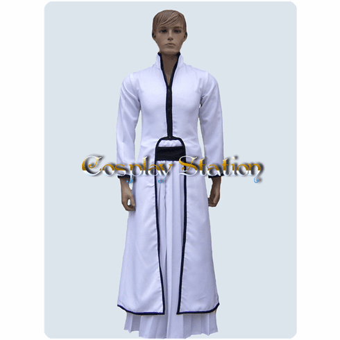 "Bleach Ulquiorra Cosplay Costume_<font color=""red"">New Arrival!</font>"