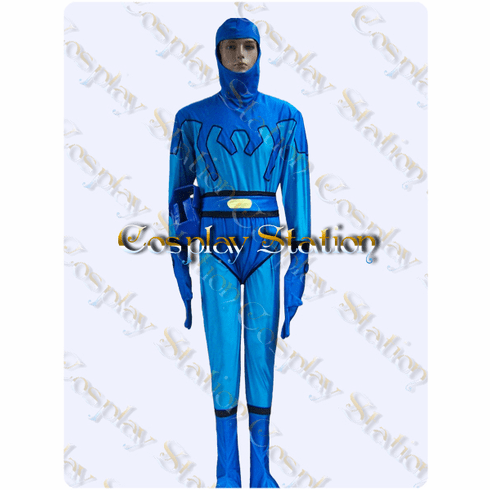 """Blue Beetle Cosplay Costume_<font color=""""red"""">New Arrival!</font>"""