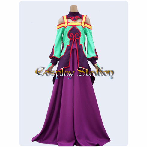 """Code Geass R2  Tian Zi Cosplay Costume_<font color=""""red"""">New Arrival!</font>"""